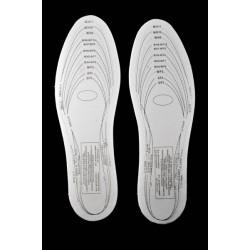 Vložky do topánok s pamäťovou penou