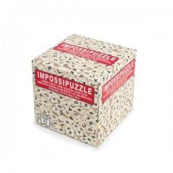 Puzzle - Scrabble