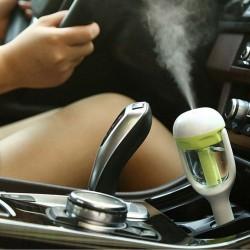 Zvlhčovač/osviežovač vzduchu do auta