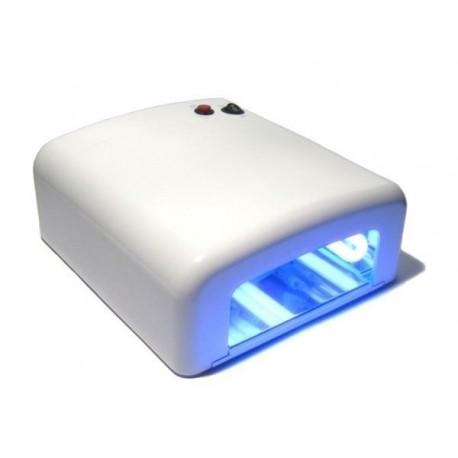 UV lampa na nechty