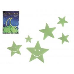 Svietiace hviezdy