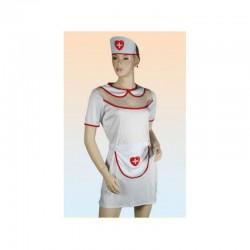 Sexy kostým - zdravotná sestrička
