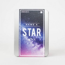 Daruj hviezdu - pomenuj si hviezdu