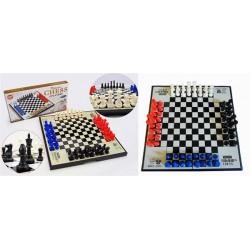 Šachy pre štyroch hráčov