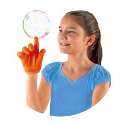 Juggle Bubble Dotykové bubliny